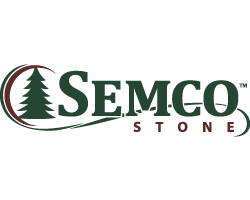 Semco Logo Home Products Landscape Stone